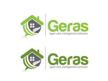 #127 for Develop a product logo for Geras (an aged care/rest home management software) by rraja14