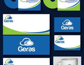 #81 for Develop a product logo for Geras (an aged care/rest home management software) by alexandracol