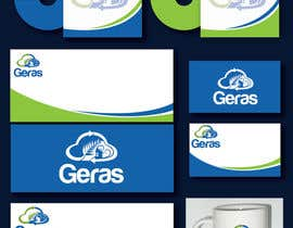 #85 for Develop a product logo for Geras (an aged care/rest home management software) by alexandracol