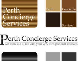 #5 for Design a Logo for Perth Concierge Services af charlesgianan