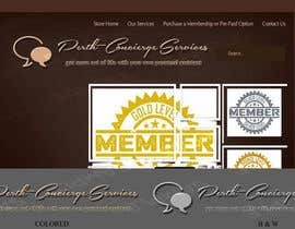 #10 untuk Design a Logo for Perth Concierge Services oleh TheGraphicX