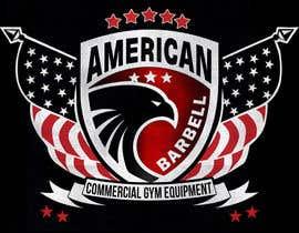 #59 for Design a T-Shirt for AmericanBarbell.com af blackhordes