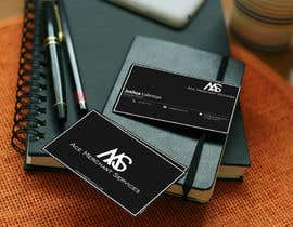 #10 for Design some Business Cards for Merchant Services Company af MateuszDesigner