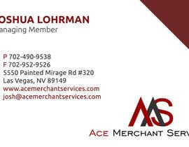 #1 untuk Design some Business Cards for Merchant Services Company oleh Antiherstamine