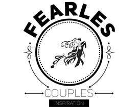 #23 untuk Design a Logo for Fearless Couples oleh RaisR7