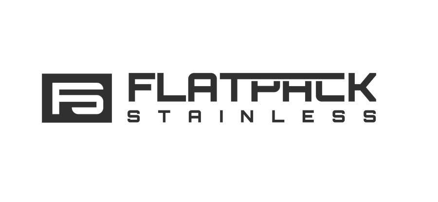 Penyertaan Peraduan #22 untuk Design a Logo for Stainless Steel Company