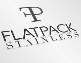 #21 untuk Design a Logo for Stainless Steel Company oleh aefess