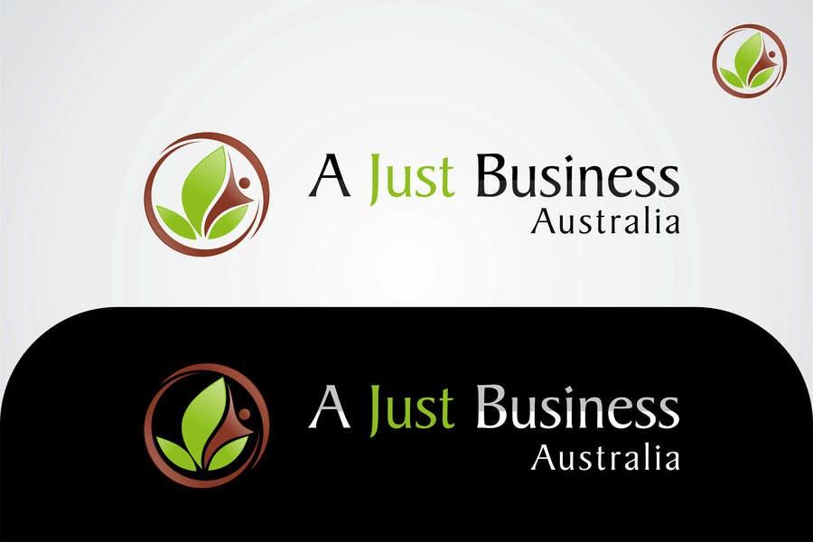 Kilpailutyö #361 kilpailussa Design a Logo for our online business