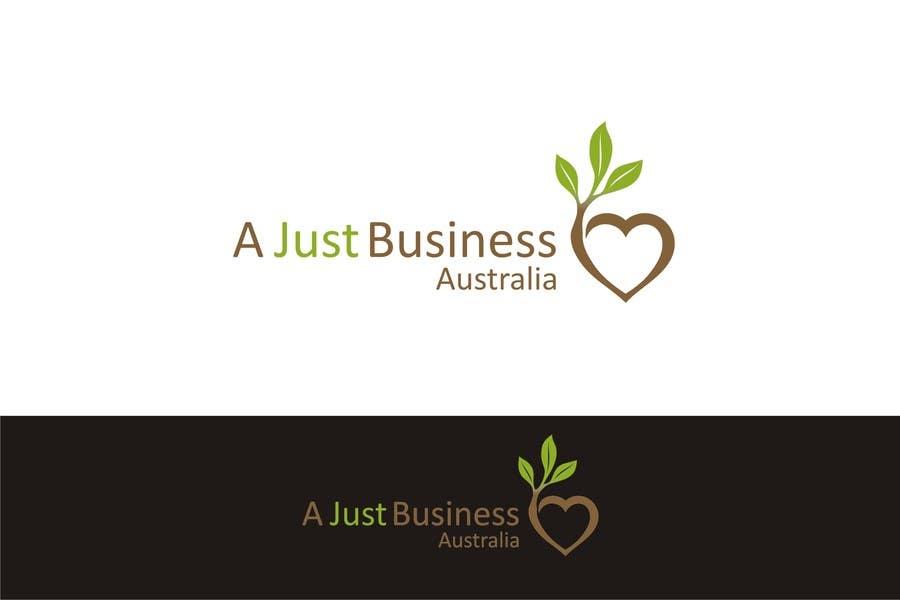 Kilpailutyö #465 kilpailussa Design a Logo for our online business