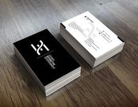 #11 untuk Design Business Cards for EIE oleh sha69won