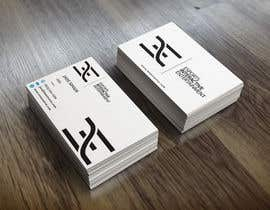 #18 untuk Design Business Cards for EIE oleh hardeep331