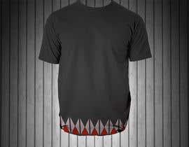#13 untuk Graphic design for T-shirt oleh Hirenkarsadiya