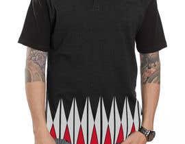 #8 untuk Graphic design for T-shirt oleh sandrasreckovic