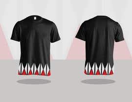 #6 untuk Graphic design for T-shirt oleh jesusrojas452