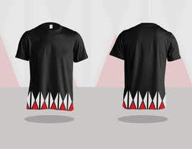 #6 cho Graphic design for T-shirt bởi jesusrojas452