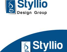 #16 untuk Design a Logo for styllio design group oleh arkwebsolutions