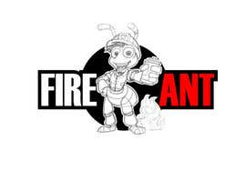 #30 cho Design a Logo for Fire Ant fire suppression system bởi MyPrints