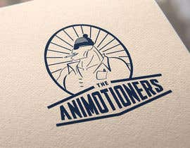 bujarluboci tarafından Design a logo for an animation agency and get hired long term için no 15