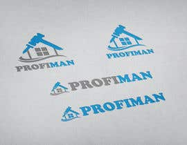 #24 untuk Design a logo for PROFIMAN business services oleh CSDstudio