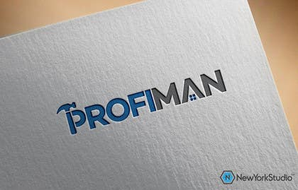 #69 cho Design a logo for PROFIMAN business services bởi SergiuDorin