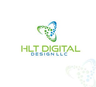 #48 for Design a logo for digital marketing and web development company af alyymomin