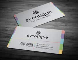 #27 untuk Design Stationery for events company oleh anikush