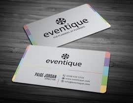 anikush tarafından Design Stationery for events company için no 27