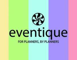 anikush tarafından Design Stationery for events company için no 34