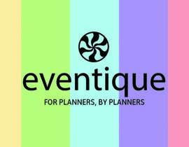 anikush tarafından Design Stationery for events company için no 35