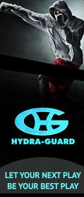 msdvenkat tarafından Design a Banner for  Hydra-Guard için no 10