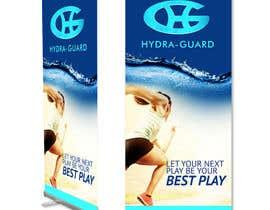 silvi86 tarafından Design a Banner for  Hydra-Guard için no 2