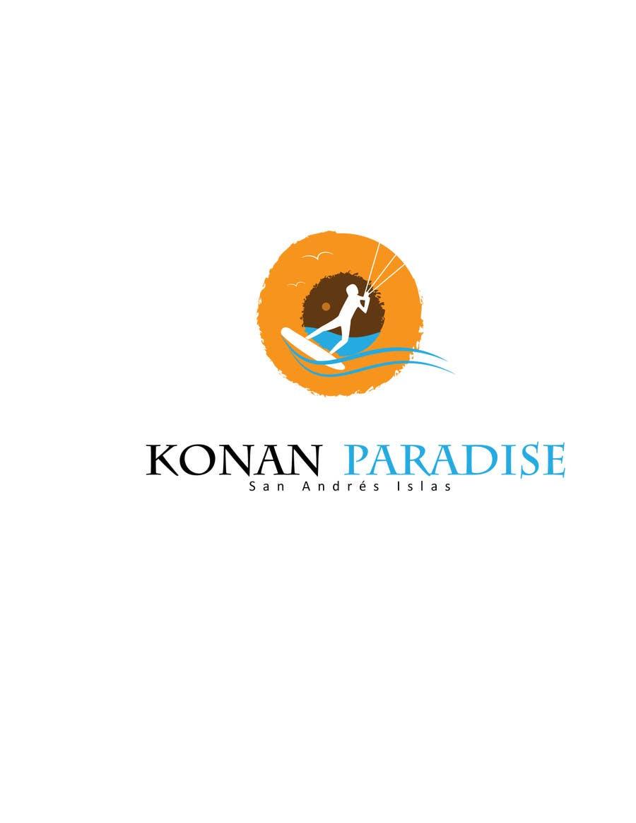 Konkurrenceindlæg #46 for Design a Logo for a tourism company