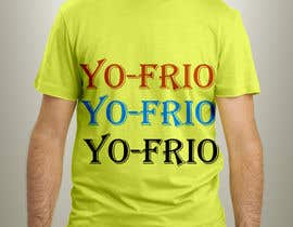 #7 untuk Design a Logo for Yo-Frio oleh rochdi19