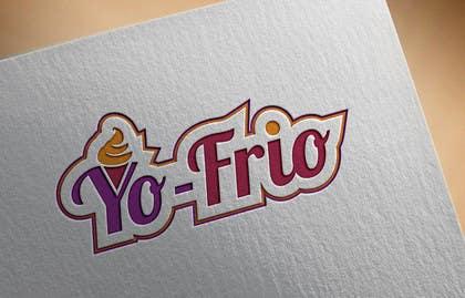 #57 untuk Design a Logo for Yo-Frio oleh SergiuDorin
