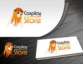 #25 for Logo Design for a Cosplay Website by webexpo
