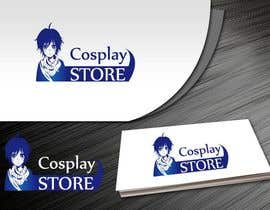 #27 for Logo Design for a Cosplay Website by webexpo