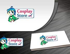 #28 for Logo Design for a Cosplay Website by webexpo