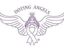 #63 untuk Design a Logo for Doting Angels oleh vickysmart