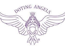 #64 untuk Design a Logo for Doting Angels oleh vickysmart