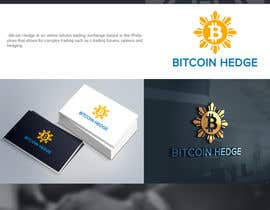 #22 untuk Design a Logo for a Bitcoin Exchange in the Philippines oleh kyriene