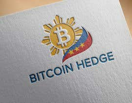 #53 for Design a Logo for a Bitcoin Exchange in the Philippines by kyriene