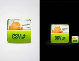 #61 para Icon or Button Design for an android application of dutchandroid.nl por jijimontchavara