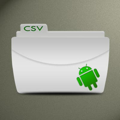 Contest Entry #215 for Icon or Button Design for an android application of dutchandroid.nl