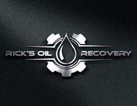 #93 for Design a Logo for Rick's Oil Recovery by onneti2013