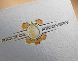 #95 for Design a Logo for Rick's Oil Recovery by onneti2013