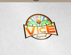 #24 cho Design a Logo for Vice Tropical bởi EdesignMK