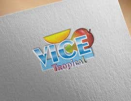 #47 cho Design a Logo for Vice Tropical bởi bv77