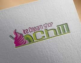 #60 untuk Design a Logo for an Ice Cream shop oleh jovanmilicevic