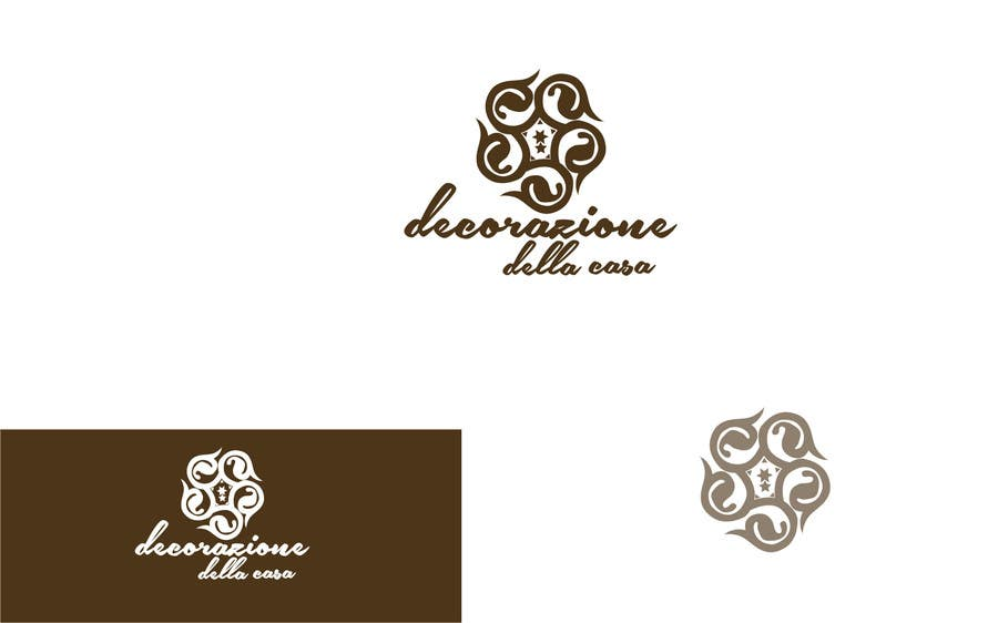 #137 for Design a Logo for Decor Store by alizainbarkat