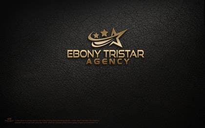 #18 cho Design a Logo for Ebony Tristar (Consumer Electronics Sales Agency) bởi olja85